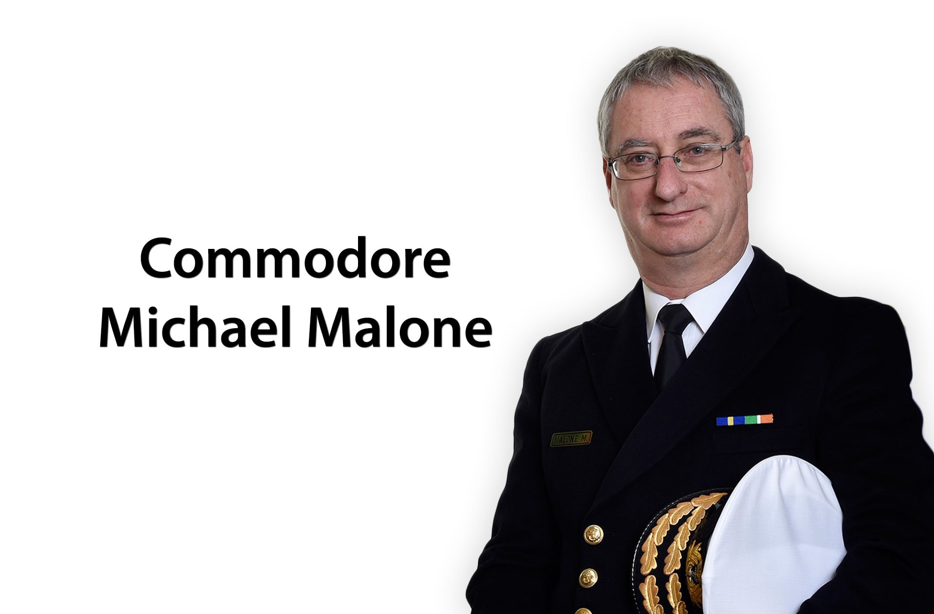 Flag Officer Commanding the Naval Service