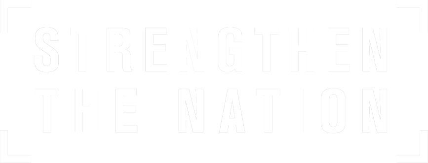 Strengthen the nation